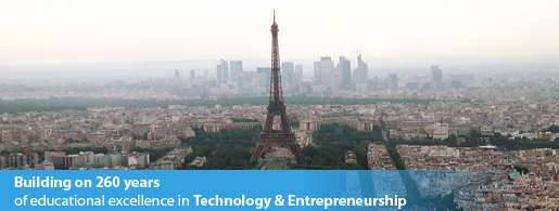 MBA Programs ENPC Paris